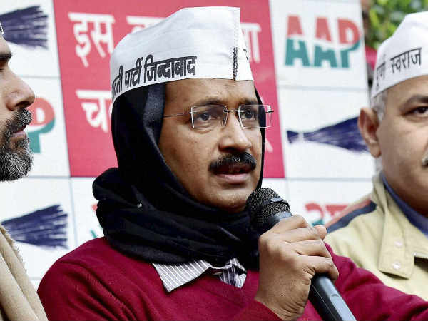 Kejriwal to return to Delhi today