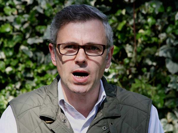 Rahul snooping: Omar questions Centre
