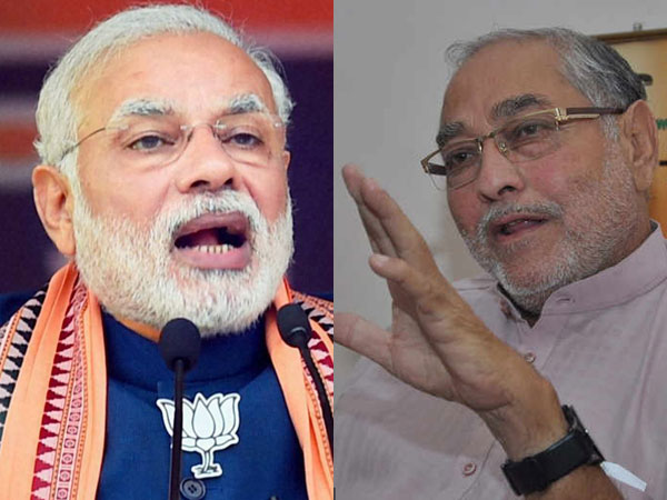 PM Modi faces ire from his own brother
