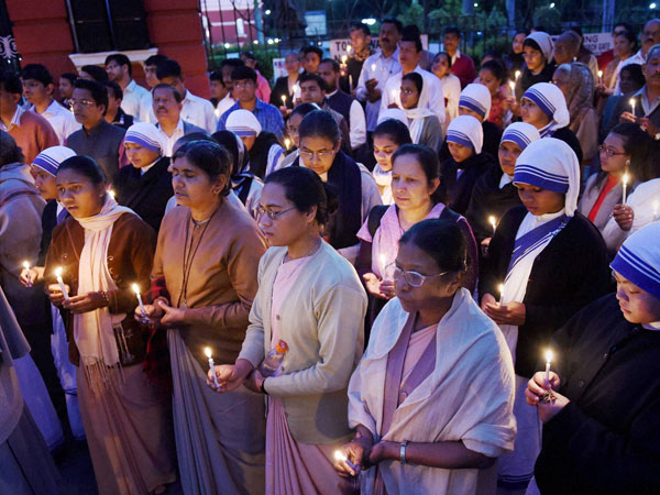 Bishops seek early action from Mamata