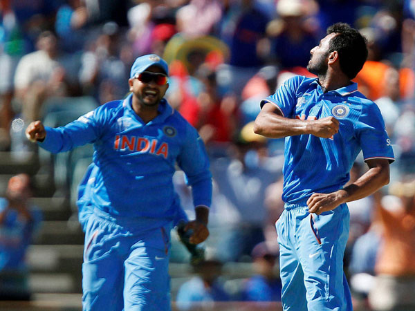 WC 2015: Can Indian bowlers make it 7/7?