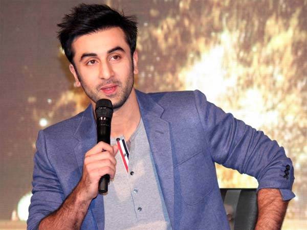 Ranbir Kapoor debuts as a commentator