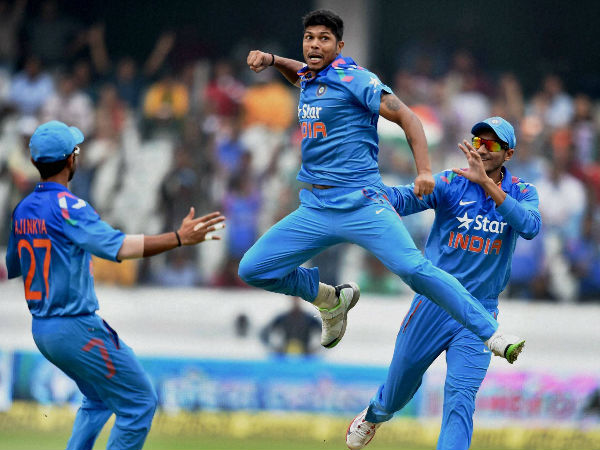 WC 2015: Its 7/7 for Indian bowlers!