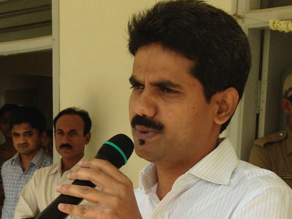 DK Ravi's preliminary report by Mar 22