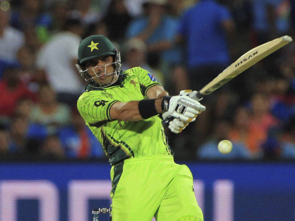 'Bad shot selection led to Pak's loss'
