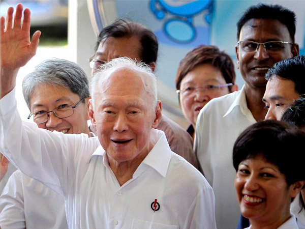 Singapore founder's condition worsens