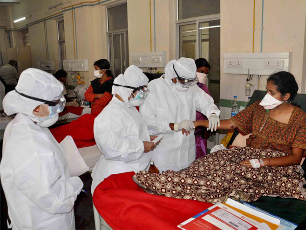Swine flu: Deaths toll rises to 1,895
