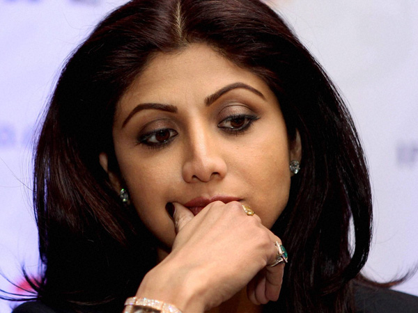 Image result for shilpa shetty serious