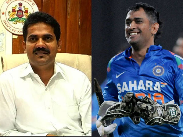 Will we remember DK Ravi if Ind win WC?