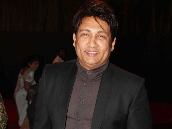 Case registered against Shekhar Suman