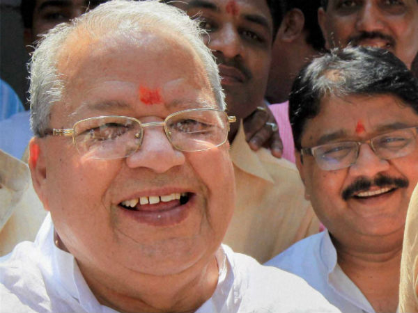 Anti-conversion law needed:Kalraj Mishra