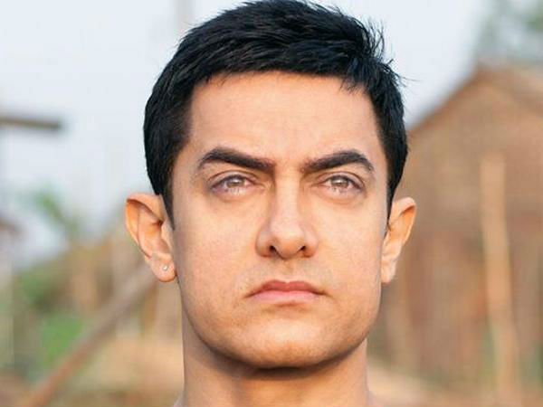Aamir Khan slams Censor Board, says banning a film is not right.
