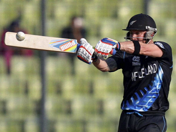 New Zealand won't change the style of play- Brendon McCullum