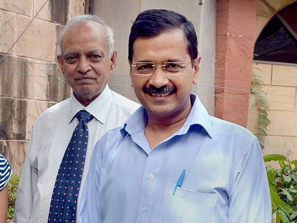 Will Kejriwal be a CM without a party?