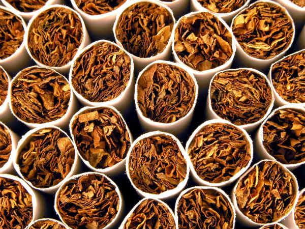 No study to show tobacco causes cancer, says BJP MP