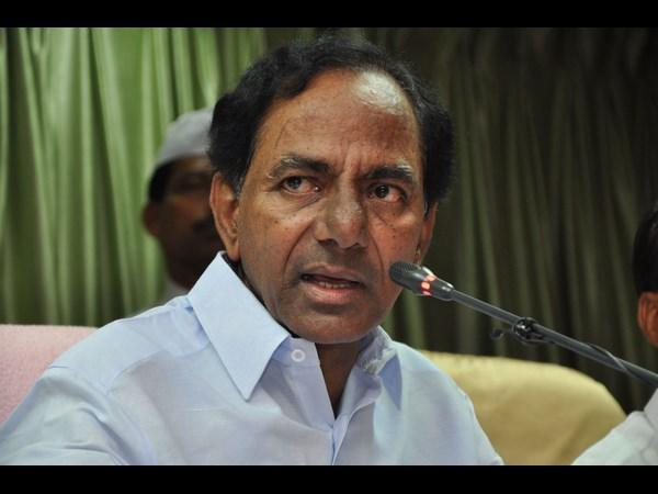BJP disapproves KCR's claim on GST, calls it hypocrisy