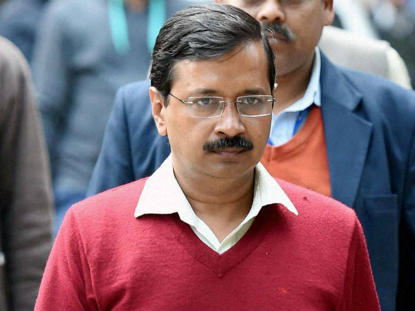 Kejriwal approaching 50 amid blows