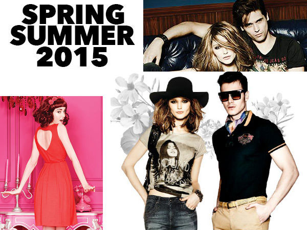 Spring Summer deals are here