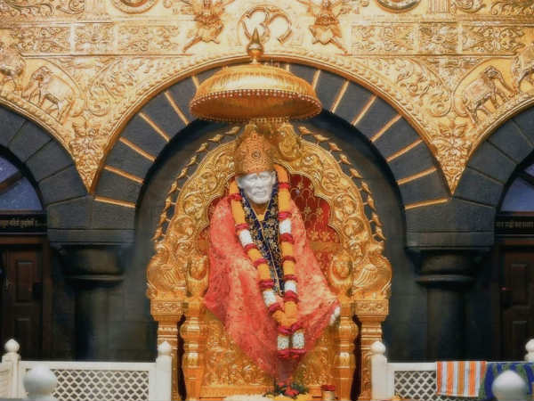 Saibaba temple gets Rs 9.84-crore donations in 9 days