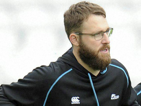 File picture of Daniel Vettori