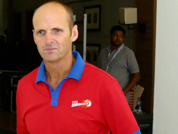 File picture of Gary Kirsten