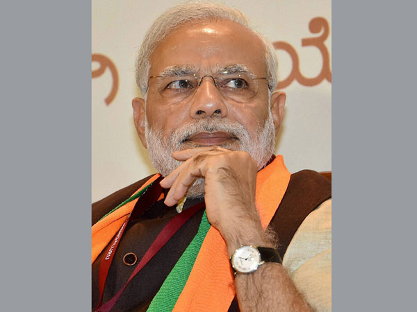 BJP National Executive Meet in Bengaluru: Modi reveals his ...