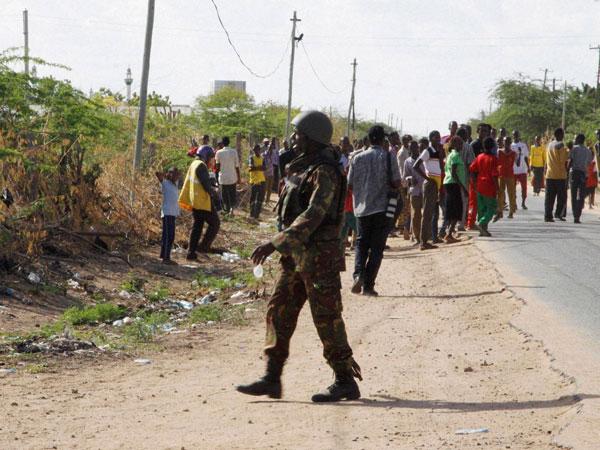 Kenia Terror