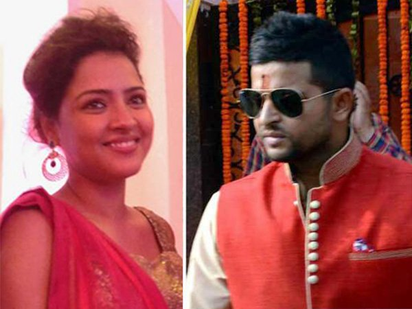 Raina's maternal uncle not invited for wedding