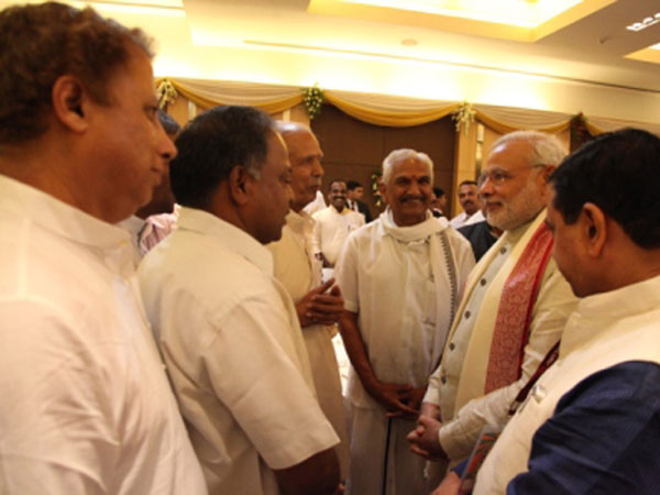 BJP meet: UPA foreign policy