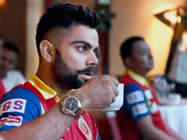 This will be the season for us - Kohli