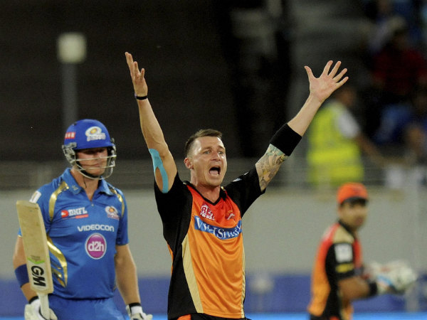 Dale Steyn will one of the players to watch out for