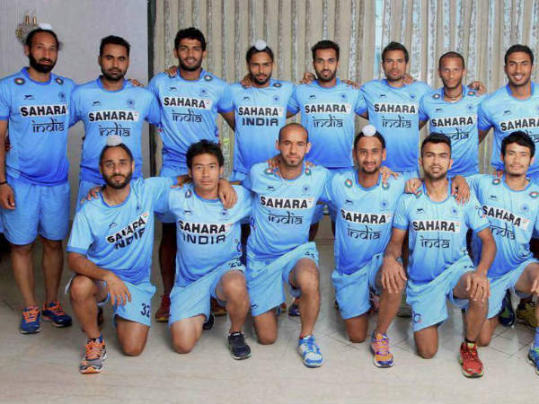 Indian men's hockey team all set to depart for Malaysia for the 24th Sultan Azlan Shah Cup