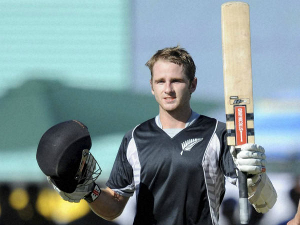 Willliamson is set to make his IPL debut