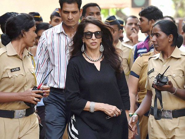 AAP comes out in support of Shobhaa De