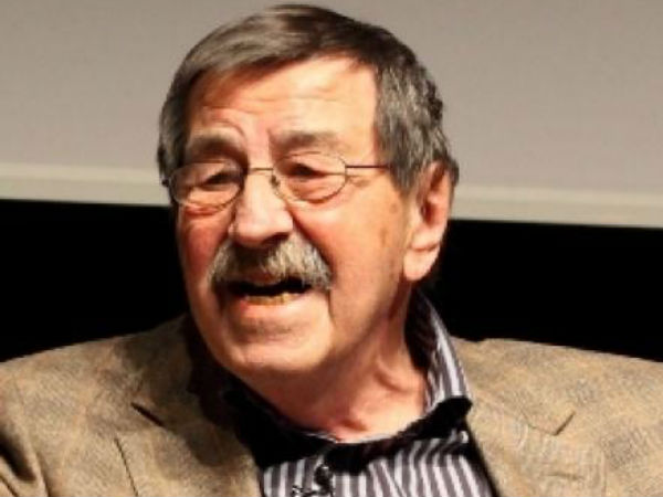 Nobel-winning German author Gunter Grass passes away at 87