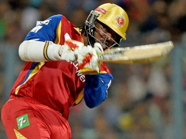 RCB bank heavily on Chris Gayle