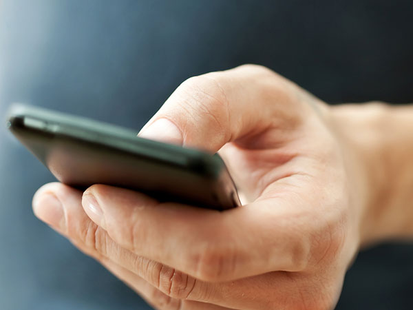 Mobile apps threat to national security