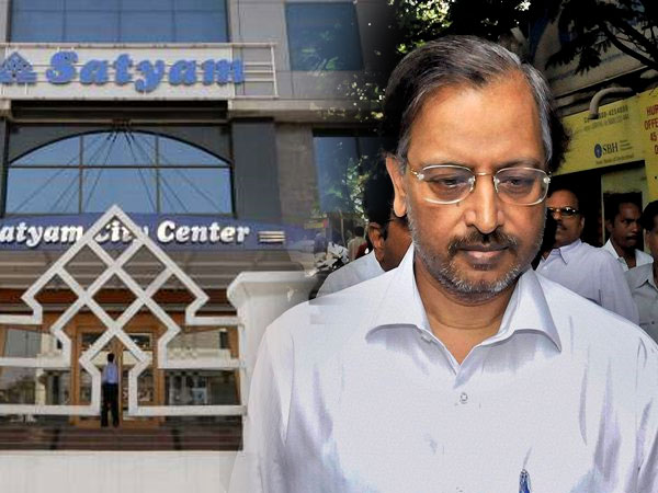 Satyam case: court reserves order on Raju's appeal against conviction.