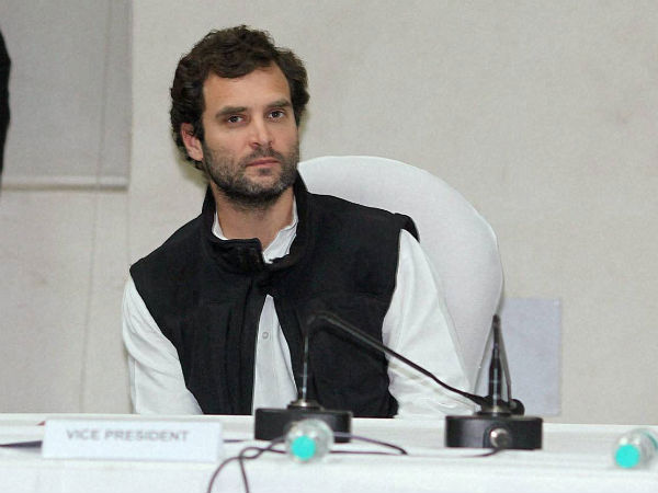Rahul Gandhi back from vacation: From Nehru to Rahul, it is withering away of dynasty, says BJP.