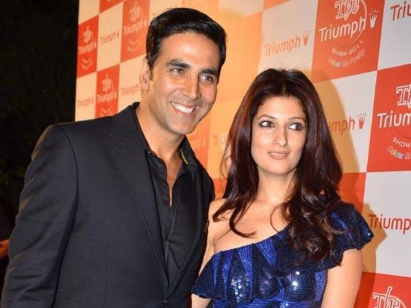 Twinkle Khanna's daughter is Baba Ramdev's new competitor?