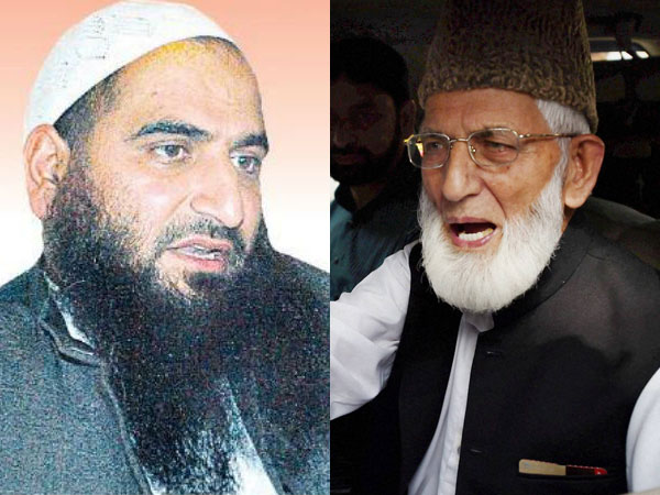 Stop the finances of the J&K separatists