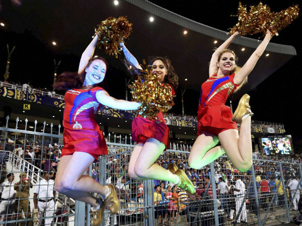 IPL 8 is a hit on TV, TAM ratings show