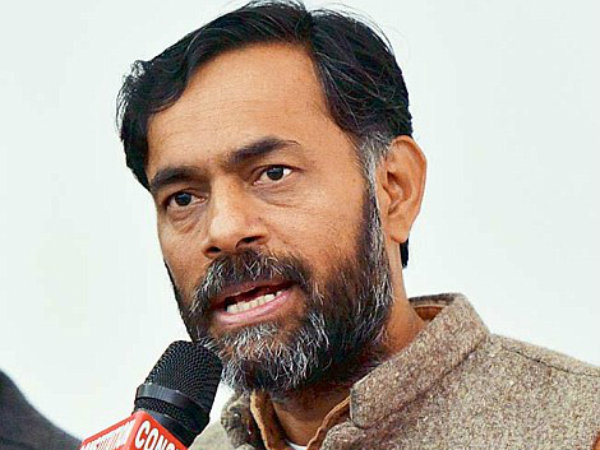 AAP chief Arvind Kejriwal will always have my best wishes, says Yogendra Yadav.