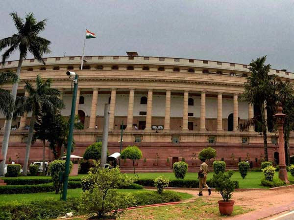 Women's Reservation Bill delayed in LS