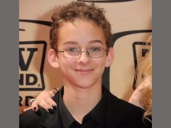 US: Child actor commits suicide