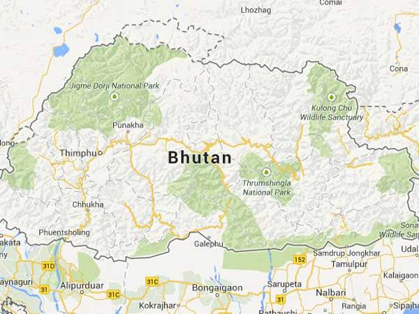Quake: Bhutan is fine, says minister