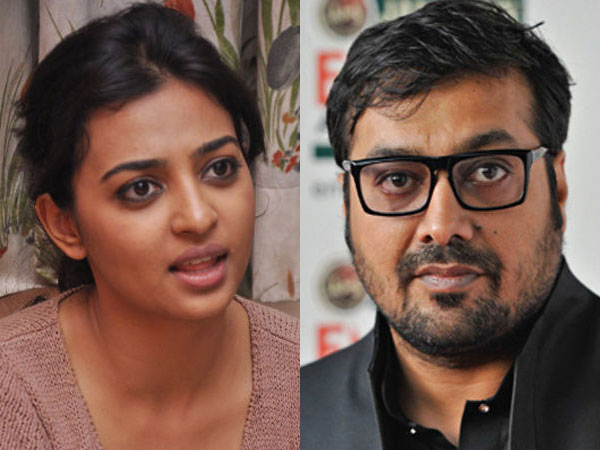 Nude video: Anurag Kashyap files an FIR