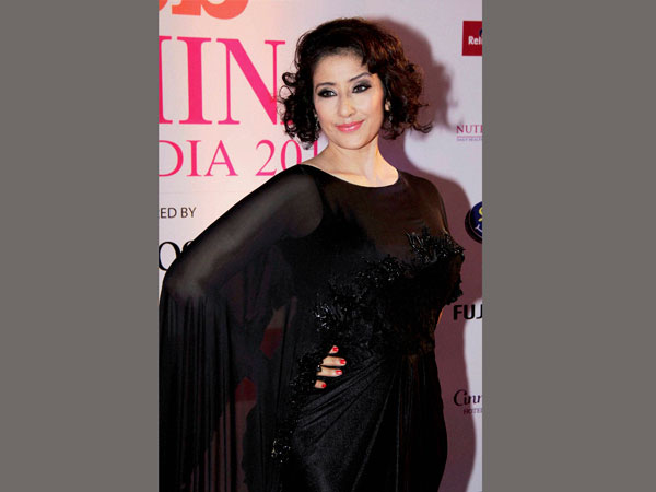 Manisha Koirala warns of fraud org