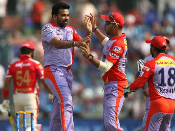Daredevils thrash Kings XI by 9 wickets