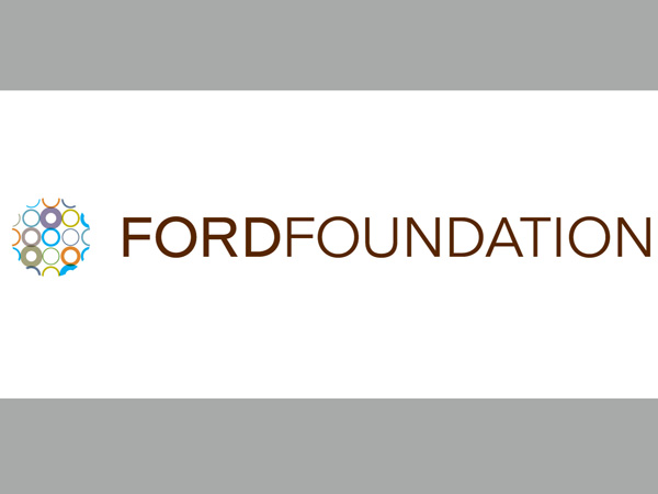 Political connection to Ford Foundation?